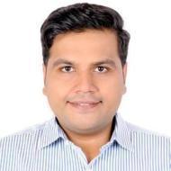 Rajiv Duseja Web Development trainer in Bangalore