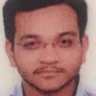 Manthan Patel Soft Skills trainer in Ahmedabad