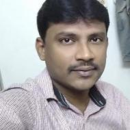 Chaithanya Gandham Web Designing trainer in Hyderabad