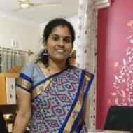 Padmapriya BBA Tuition trainer in Bangalore