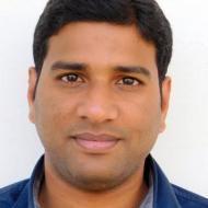 Bhuvan Kumar Amazon Web Services trainer in Hyderabad