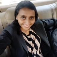 Reetha Soft Skills trainer in Bangalore