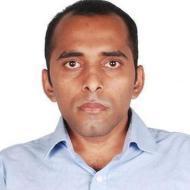 Sunil Kumar singh Engineering Entrance trainer in Rajkot