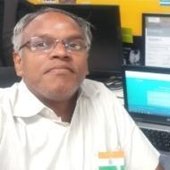 Srinivasan K Class 11 Tuition trainer in Chennai
