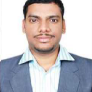 Bharath Kumar Advanced Placement Tests trainer in Hyderabad