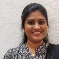 Cathrine Vocal Music trainer in Chennai