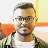 Pratim Biswas Class I-V Tuition trainer in Kolkata