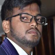 Kunal Kumar Thakur BA Tuition trainer in Delhi