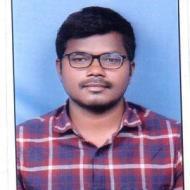 Vinodkumar Class 12 Tuition trainer in Hyderabad