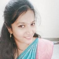 Chandra Kala Kannada Language trainer in Bangalore