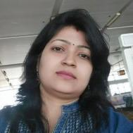 Kanchan C. Class I-V Tuition trainer in Noida