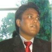 Simon Nath Class I-V Tuition trainer in Durgapur