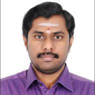 Hemananth Amazon Web Services trainer in Chennai