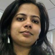 Sruti R. Search Engine Optimization (SEO) trainer in Ahmedabad
