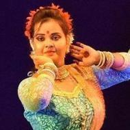Asmita L. Dance trainer in Howrah
