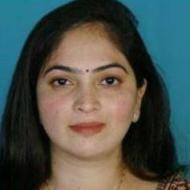 Deepa E. Special Education (Learning Disabilities) trainer in Bangalore