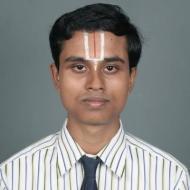 Sadagoapan Thiruvali Class 6 Tuition trainer in Srirangam