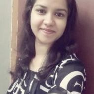 Pragya D. Vocal Music trainer in Hyderabad