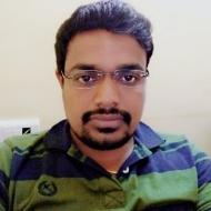 Prashanth Reddy Java trainer in Hyderabad