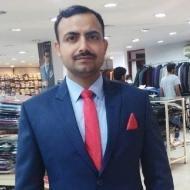 Rajiv Ranjan UPSC Exams trainer in Nagpur