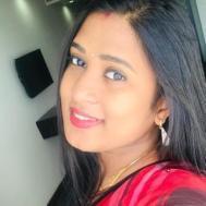 Priya Saree Draping trainer in Hyderabad