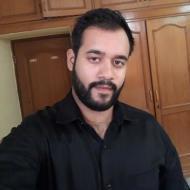 Akshay Virmani Pharmacy Tuition trainer in Chandigarh