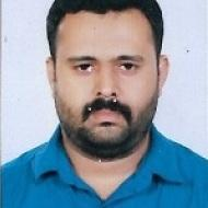 Muneer Linux trainer in Bangalore