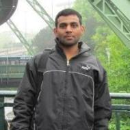 ABHIJIT DARBEY German Language trainer in Hyderabad