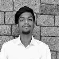 Ajay Jadeja m Class I-V Tuition trainer in Hyderabad