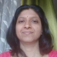 Sumedha S. Class I-V Tuition trainer in Pune