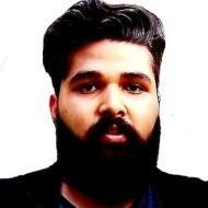 Hrutvik Dhaigude Class I-V Tuition trainer in Noida