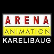 Arena Animation Animation & Multimedia institute in Vadodara