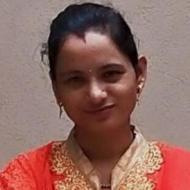 Komal N. Class I-V Tuition trainer in Pimpri-Chinchwad
