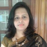 Swapna V. Behavioural trainer in Kozhikode