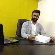 Sanjeev Kutty UPSC Exams trainer in Vadodara
