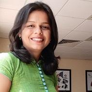 Suman Dahiya IELTS trainer in Gurgaon