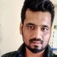 Smruti Ranjan Parida Oracle trainer in Hyderabad
