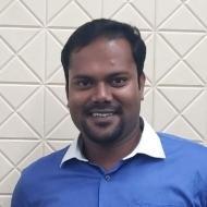 Souvik Bhadra Class 10 trainer in Bangalore