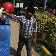 Yakkanti Hari Srinivasa Reddy SAP trainer in Bangalore
