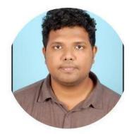 Gundapaneni Harsha vardhan Python trainer in Hyderabad