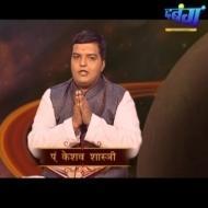 Keshav Sharma Astrology trainer in Mumbai
