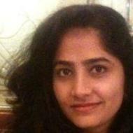 Shilpa J. BA Tuition trainer in Mumbai