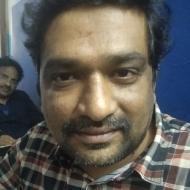 Kiran Kumar Engineering Entrance trainer in Hyderabad