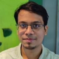 Archit Jain NATA trainer in Mumbai