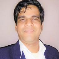 Nanda Dash Raspberry Pi trainer in Noida