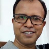 Chiranjib C. Spoken English trainer in Kolkata