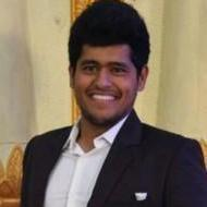 Dinesh Harshavardhan Data Analysis trainer in Rangareddy