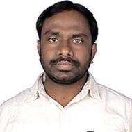 Dr. Laxman M. Alakonda Class 12 Tuition trainer in Hyderabad