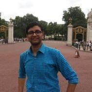 Ashish Agarwal Oracle trainer in Bangalore
