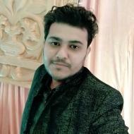 Himanshu Kaushik CSIR NET trainer in Delhi